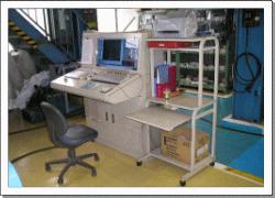 誘導電動機特性試験装置